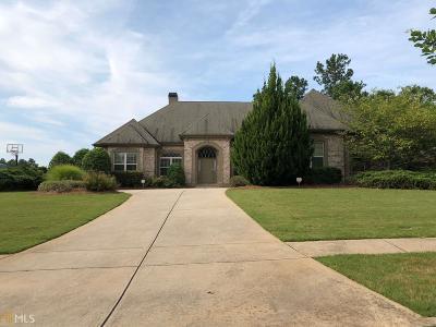 Locust Grove Single Family Home For Sale: 6409 Caledon Ct