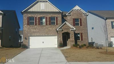 Lilburn Single Family Home For Sale: 187 Round Pound Dr