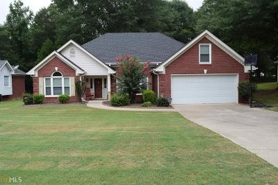 Conyers Single Family Home Under Contract: 2895 Bridle Creek Dr