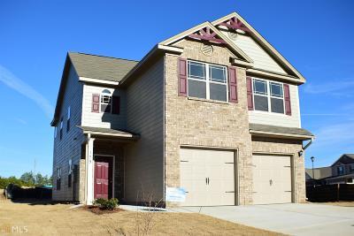 McDonough Single Family Home For Sale: 140 Leland Ln #11