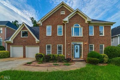 Stone Mountain Single Family Home For Sale: 5618 Summer Meadow Pass