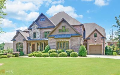 Braselton Single Family Home For Sale: 2175 Vesper Oak Dr
