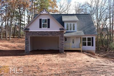 Demorest Single Family Home Under Contract: 434 Wild Berry Path