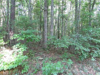 Monroe Residential Lots & Land For Sale: Wall Rd