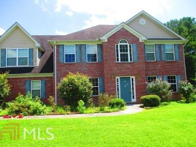 Loganville GA Single Family Home For Sale: $179,900