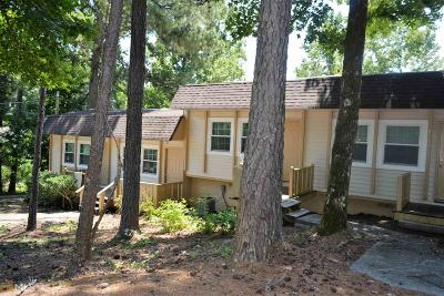 Pine Mountain Multi Family Home For Sale: 45 Westgate Dr