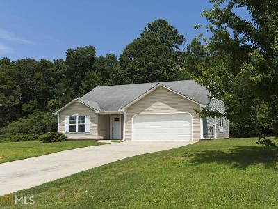 Temple Single Family Home Under Contract: 109 Governor Ln