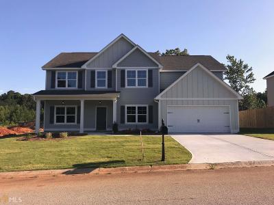 Temple Single Family Home Under Contract: 128 Garner Ln