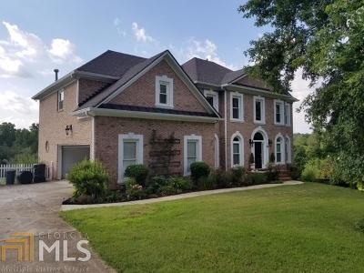 Dallas Single Family Home For Sale: 180 Kensington Path