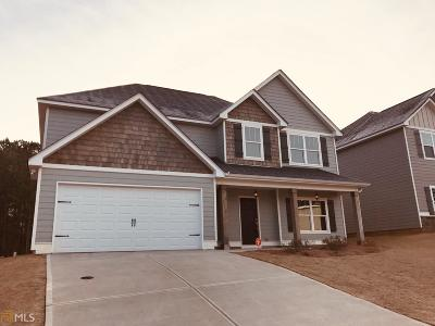 Temple Single Family Home For Sale: 236 Shelton Cir