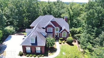 Douglas County Single Family Home For Sale: 1053 Lake Pt
