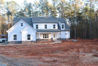 Coweta County Single Family Home For Sale: Gordon Oaks Way #24