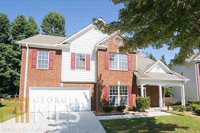 Stone Mountain Single Family Home For Sale: 5270 Village View Ln