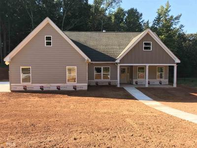 Jefferson Single Family Home For Sale: 279 Courtland Rd #44