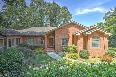 Hall County Single Family Home For Sale: 4803 Odell Dr