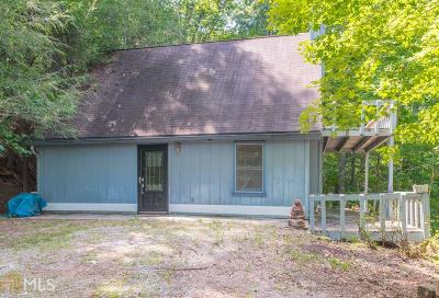 Habersham County Single Family Home For Sale: 330 Crystal Hills