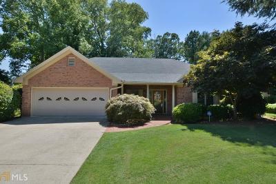 Alpharetta Single Family Home For Sale: 505 Carybell Ln