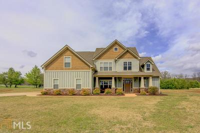 Williamson Single Family Home Under Contract: 897 Ashley Glen Dr