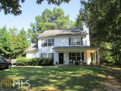 Haddock, Milledgeville, Sparta Single Family Home For Sale: 139 Glenn Dr
