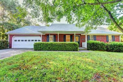 Jefferson Single Family Home For Sale: 709 Academy Woods Dr