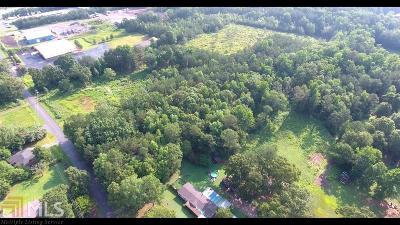 Canton, Woodstock, Cartersville, Alpharetta Commercial Under Contract: Smiley Ingram Rd