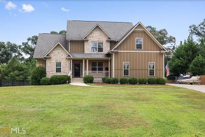 Hiram Single Family Home For Sale: 1273 Bethel Church Rd