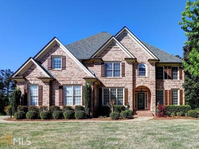 Acworth Single Family Home For Sale: 117 Oakwind Pt