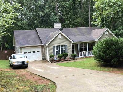 Monticello Single Family Home Under Contract: 27 Wren Ct