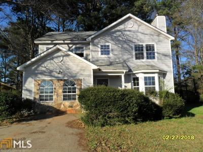 Carroll County Single Family Home Under Contract: 240 Old Airport