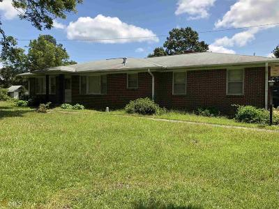 Lithonia Commercial For Sale: 3332 Turner Hill Rd