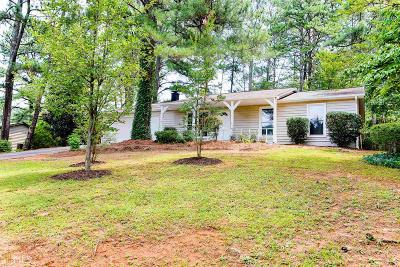 Single Family Home Sold: 4097 Cripple Creek Dr
