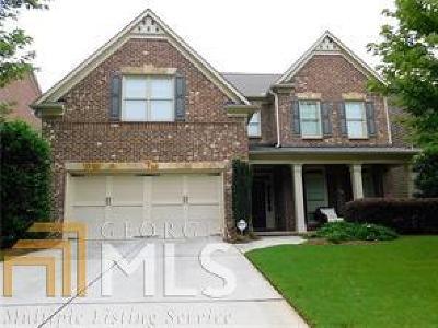 Smyrna Single Family Home For Sale: 2141 SE Cheyanne Dr