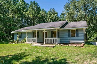 Buckhead, Eatonton, Milledgeville Single Family Home For Sale: 184 E Riverbend Dr