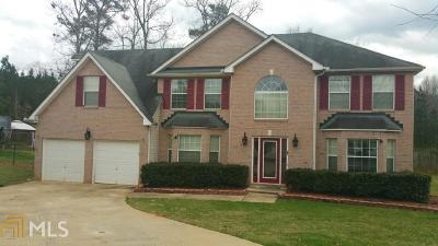 McDonough Single Family Home For Sale: 383 Ermines Way #362