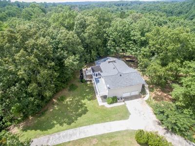 Haralson County Single Family Home For Sale: 444 Bethany Church Rd