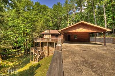 Gilmer County Single Family Home For Sale: 35 Laurel Ridge Dr