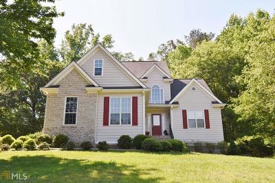 Monroe Single Family Home For Sale: 3420 Briscoe