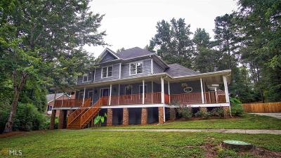 Snellville Single Family Home Under Contract: 4664 Riveredge