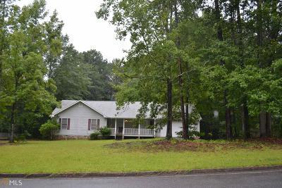Stockbridge Single Family Home Sold: 115 Brookwood Estates Ct