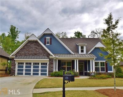 Flowery Branch Single Family Home For Sale: 6955 Hopscotch Ct
