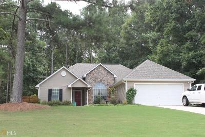 Monroe Single Family Home Sold: 2278 Lakeside Dr