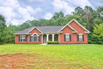 Carroll County Single Family Home Under Contract: 1460 Daniel Rd