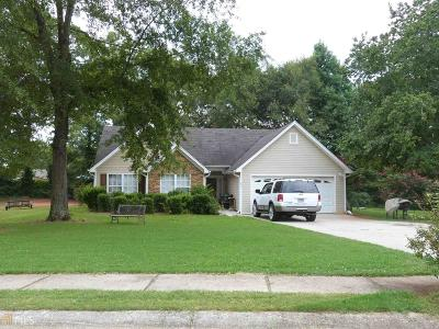 Monroe Single Family Home Under Contract: 641 Applewood Dr