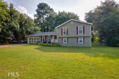 Duluth Single Family Home Under Contract: 4006 Heathmoore Ct