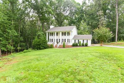 Kennesaw Single Family Home Under Contract: 3775 Autumn Chase Ct