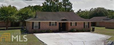 Camden County Rental For Rent: 11812 Colerain Rd
