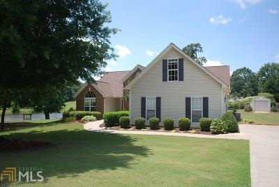 Jefferson Single Family Home For Sale: 94 Pottersville Ct