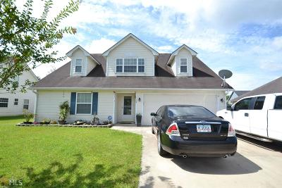 St. Marys Single Family Home For Sale: 78 Sunrise Dr