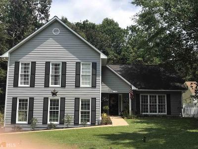 Lagrange Single Family Home For Sale: 117 Franklin