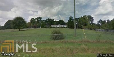 Jefferson Single Family Home For Sale: 877 Davis Rd